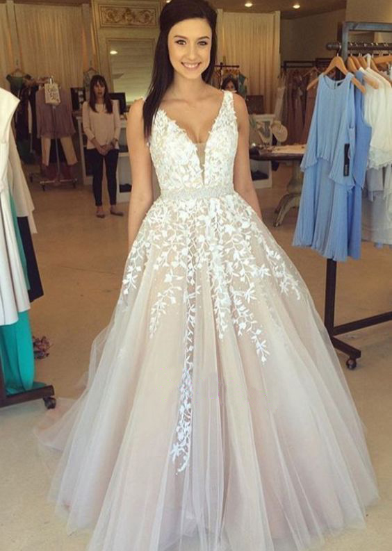82988d27337 Gorgeous Prom Dress