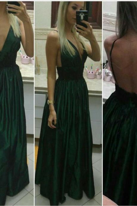 Prom Dress,Chiffon Prom Dress